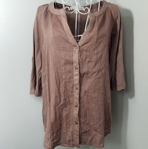 French Laundry Shirt Size M